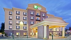 Holiday Inn Express Hotel & Sts Lynnwood