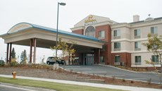 Triple Play Resort Hotel