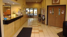 Miles City Hotel and Suites
