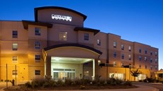 Candlewood Suites Meridian Business Ctr