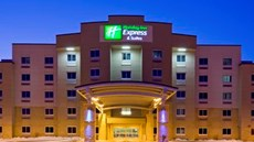 Holiday Inn Express Mankato East