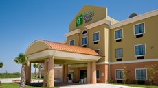 Holiday Inn Express Kingsville