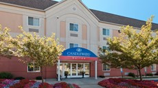 Candlewood Suites Nanuet/Rockland County