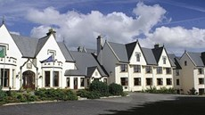 Oranmore Lodge Hotel & Leisure Club