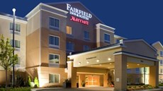 Fairfield Inn & Suites - Rockford