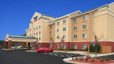 Fairfield Inn & Suites Greensboro