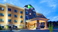 Holiday Inn Express Hotel & Stes