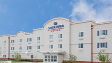 Candlewood Suites Elgin NW - Chicago