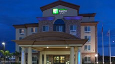 Holiday Inn Express Hotel Fresno South