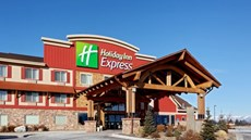 Holiday Inn Express & Suites Kalispell