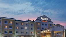 Fairfield Inn & Suites Tulsa Southeast