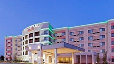 Courtyard by Marriott Woodland Hills