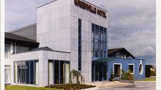 Greenhills Hotel & Leisure Centre