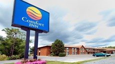 Comfort Inn Kingston