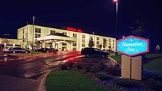 Hampton Inn Eagan