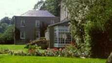 Moyglare Manor Country House Hotel