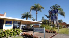 Golden Sands Motor Inn