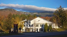 Inn at the Mountain & Condominiums