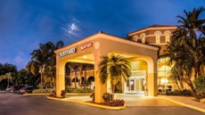 Courtyard by Marriott Cypress Creek