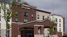 Hampton Inn & Suites - Dodge City