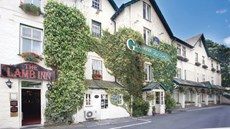 Grasmere Red Lion Hotel
