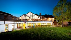 Sport Hotel & Resort Grafenwald