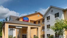 Fairfield Inn & Suites Bellevue/Redmond