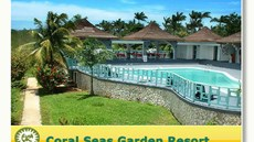 Coral Seas Garden Resort