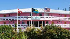 Bell Channel Inn Hotel Bahamas