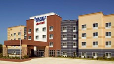 Fairfield Inn & Stes Montgomery Airport