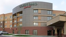 Courtyard by Marriott Lexington Airport