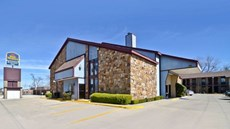 Raintree Motor Inn