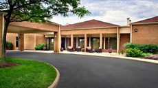 Courtyard by Marriott Hartford/Windsor