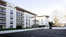 Comfort Suites Port-Marly Paris Ouest