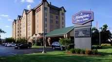 Hampton Inn & Suites Vanderbilt-Elliston