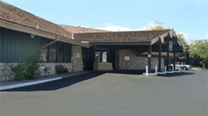 Econo Lodge near Reno-Sparks Convention