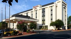 Hampton Inn Charlotte Lake Norman