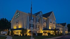 Country Inns & Suites Columbus Arpt East