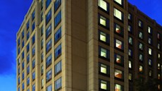 Hampton Inn Philadelphia Center City-Con