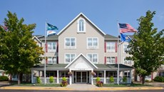 Country Inn & Suites Eau Claire WI