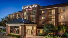 Courtyard Dallas DFW Arpt South/Irving