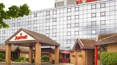 Marriott Newcastle Metrocentre