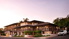 Fairfield Inn & Stes San Diego Old Town