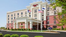 Hampton Inn by Hilton Dunn