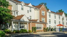 TownePlace Suites Newport News/Yorktown