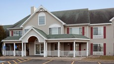 Detroit Lakes Country Inn