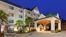 Country Inn & Suites Charleston, SC