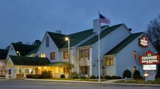 Country Inn & Suites Richmond I-95 South