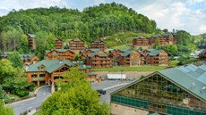 Westgate Smoky Mountain Resort and Spa