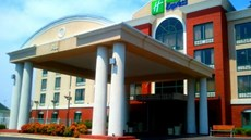 Holiday Inn Express & Suites Birmingham